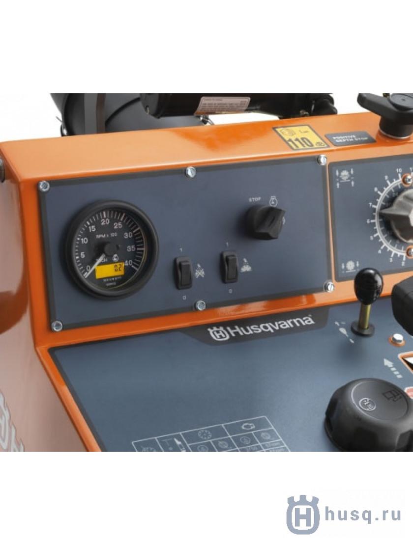 Швонарезчик бензиновый Husqvarna FS 3500 G с диском