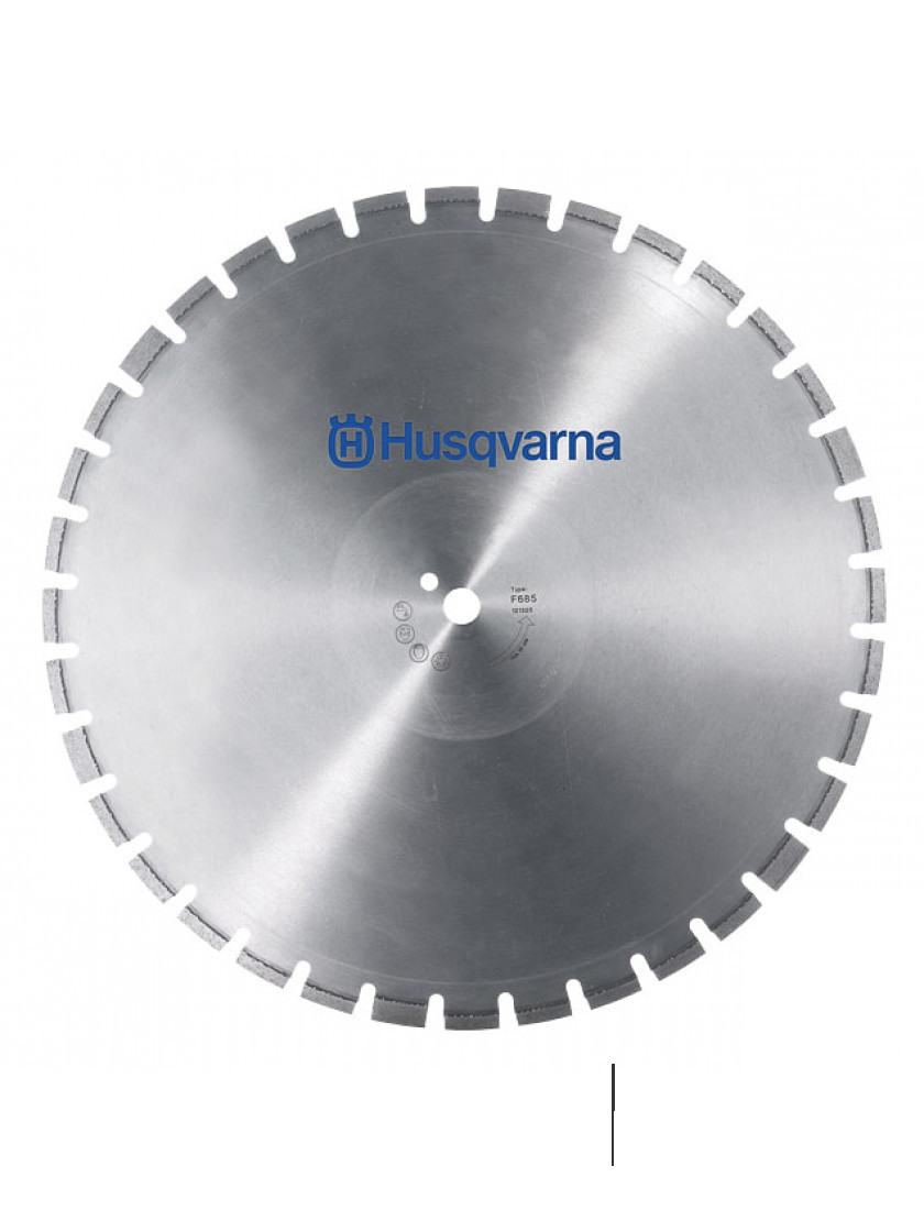 F685 5311590-51 в фирменном магазине Husqvarna