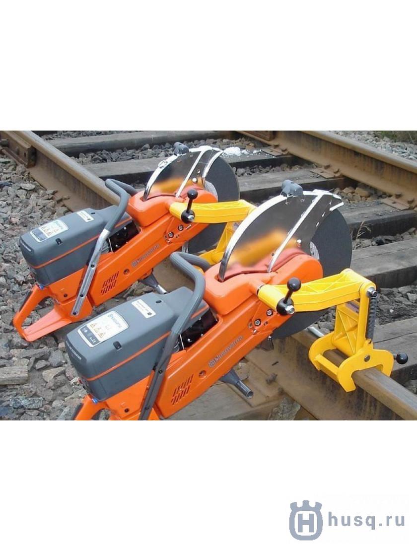 Рельсорез Husqvarna K 1260 Rail 14+RA10S