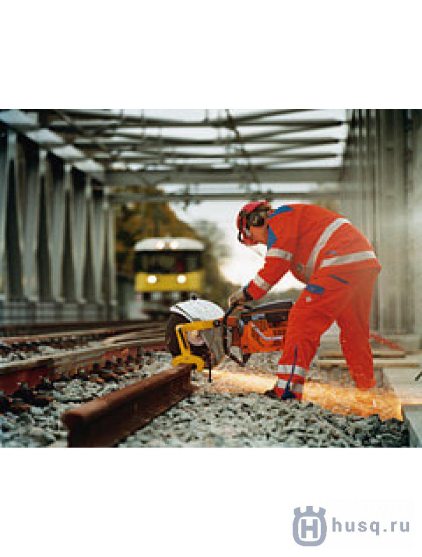 Рельсорез Husqvarna K 1260 Rail 16+RA10S