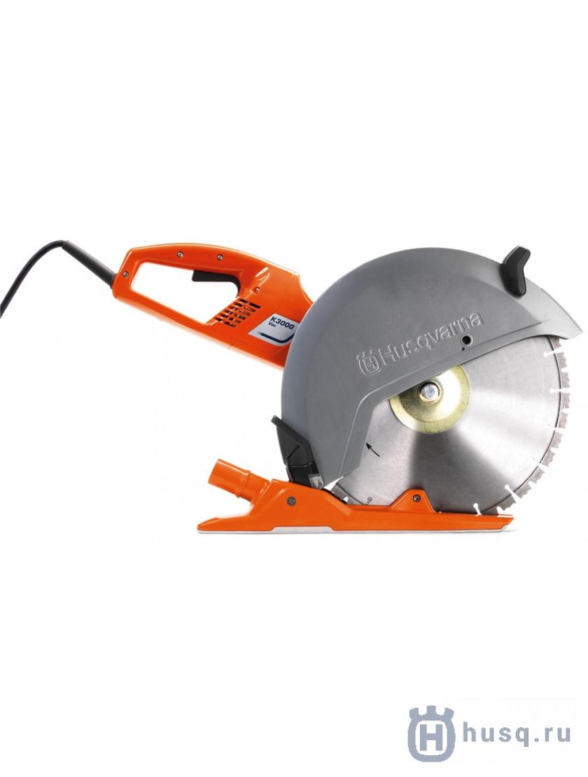 Резчик электрический Husqvarna K 3000 Vac