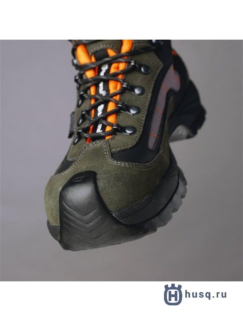 Ботинки защитные Husqvarna Technical 42 р