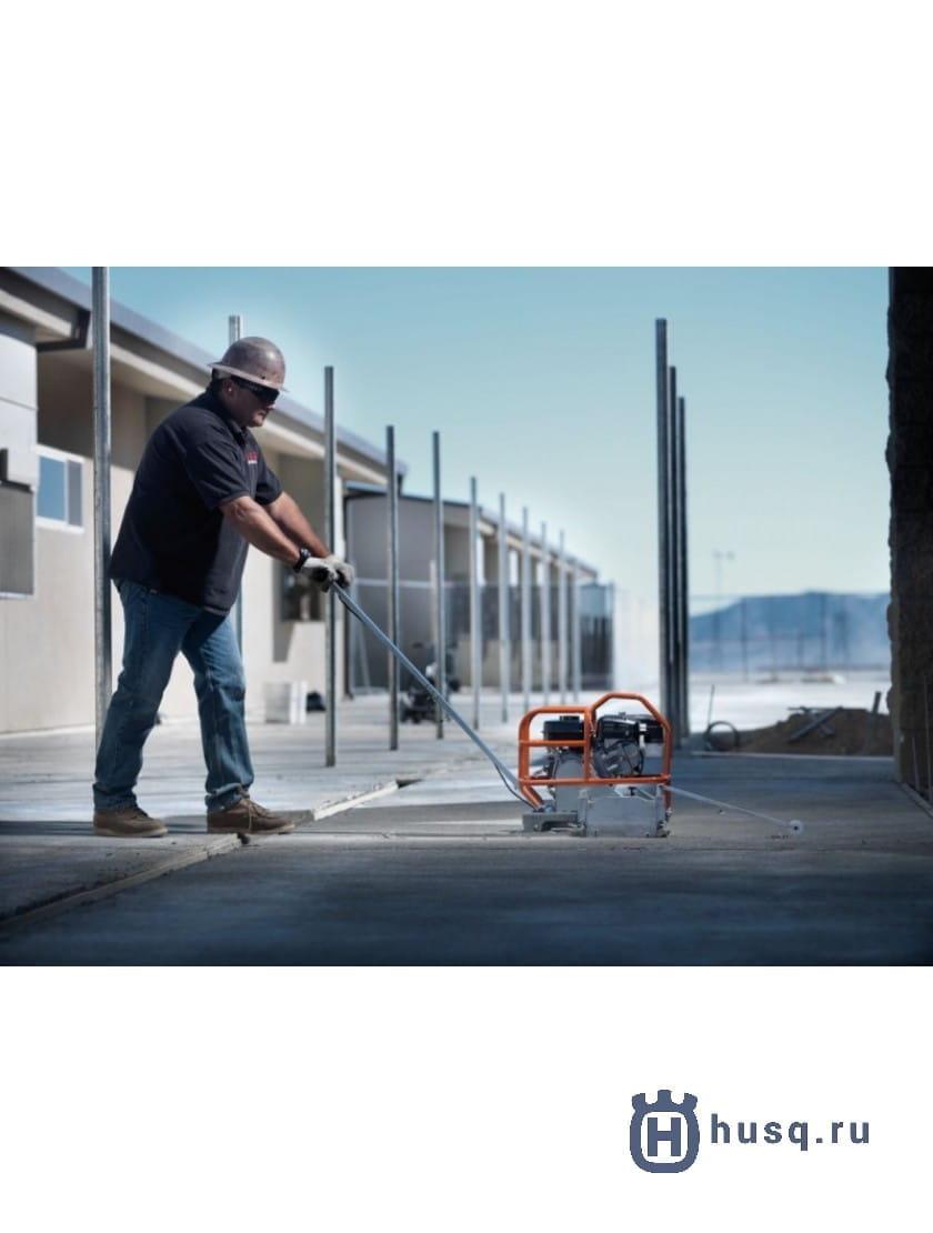 Швонарезчик свежего бетона Husqvarna Soff-Cut 150