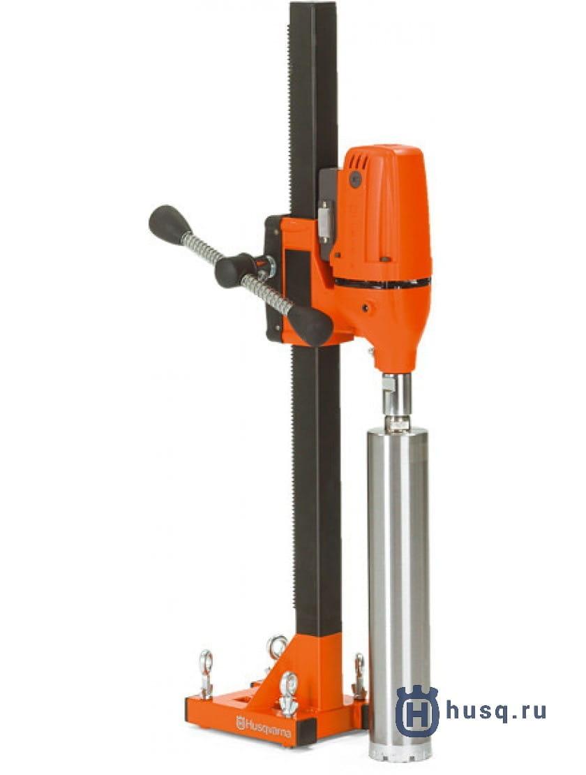 DMS 160 Gyro с телескопической стойкой 9651575-06 в фирменном магазине Husqvarna