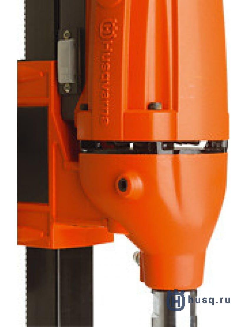 Бурильная машина Husqvarna DMS 160 Gyro с телескопической стойкой