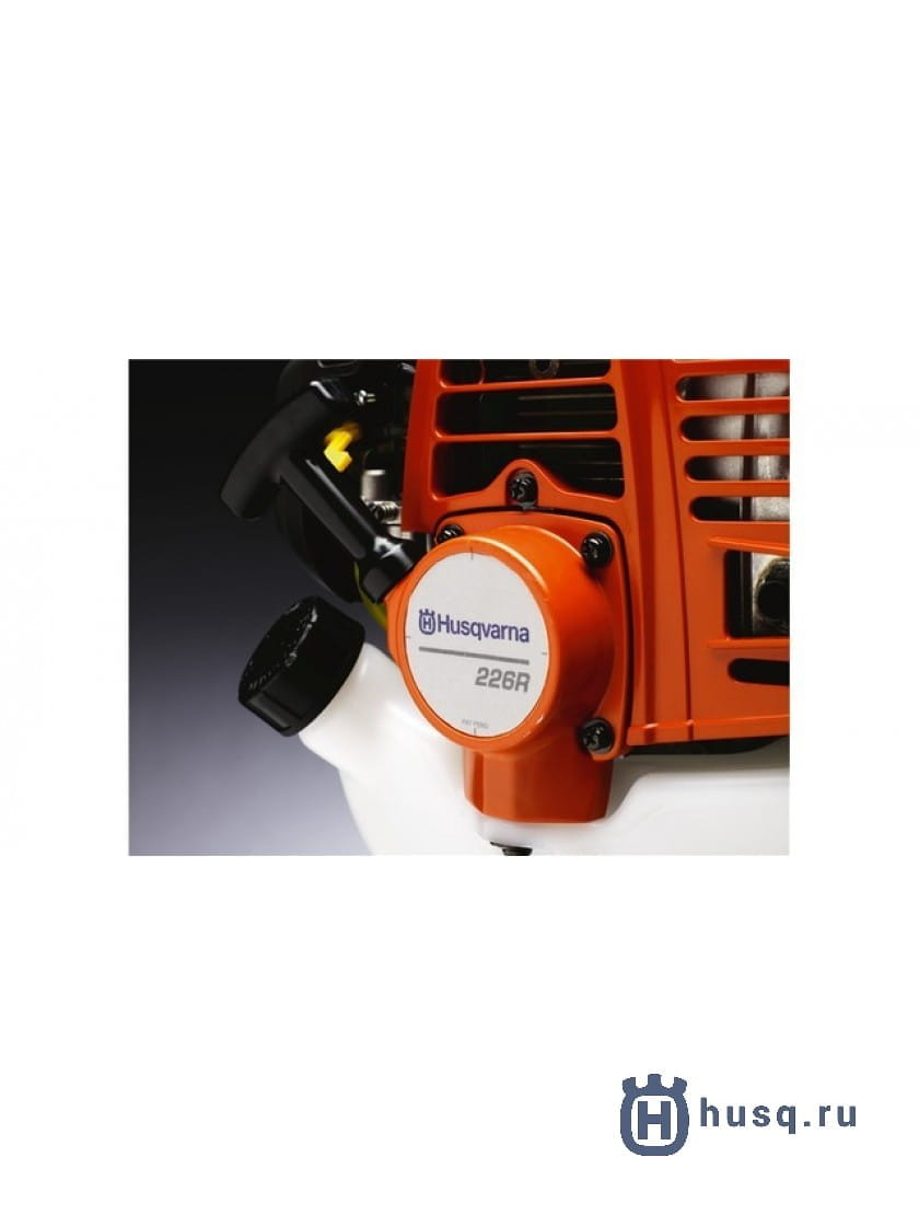 Триммер бензиновый Husqvarna 143R-II