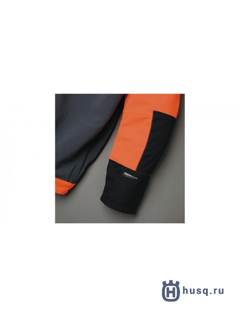 Куртка для работы в лесу Husqvarna Technical S