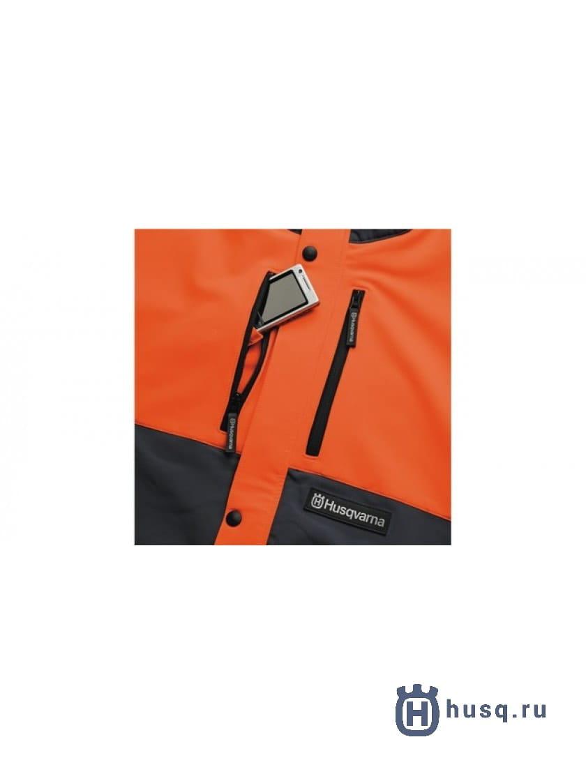 Куртка для работы в лесу Husqvarna Technical L