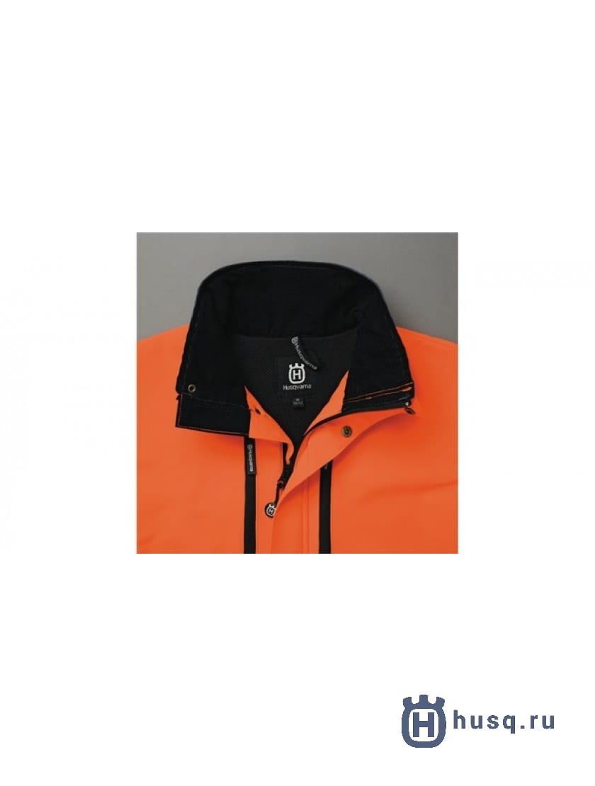 Куртка для работы в лесу Husqvarna Technical XL