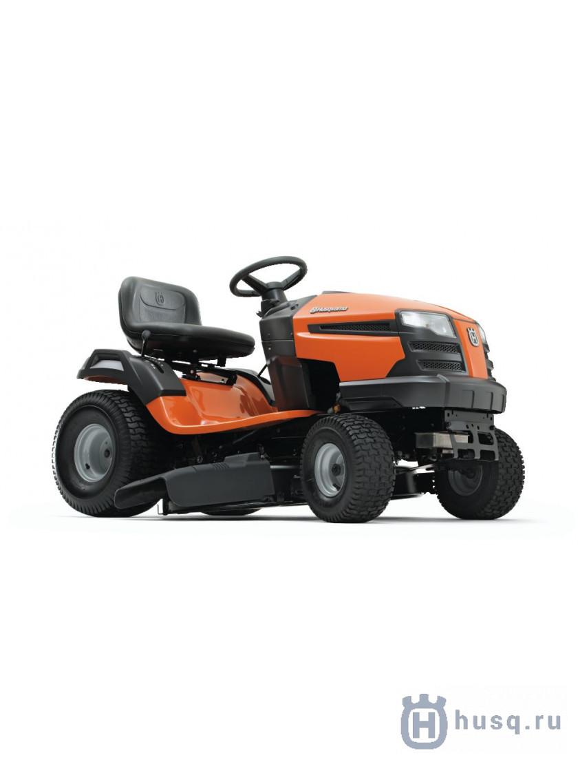 Трактор Husqvarna LT151