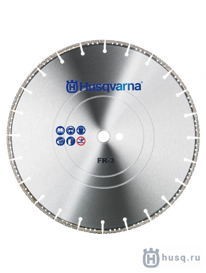 FR-3 для Rescue 350-20/25,4 14 5748540-01 в фирменном магазине Husqvarna