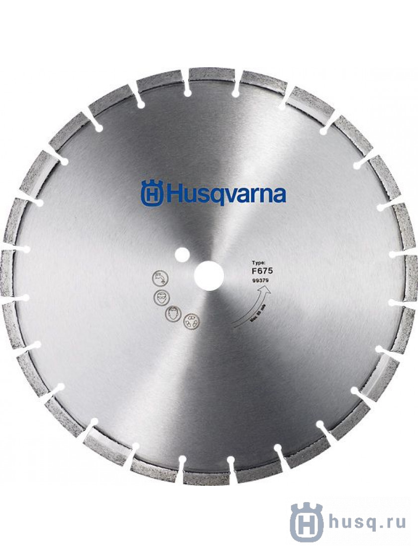 F640 5311590-37 в фирменном магазине Husqvarna