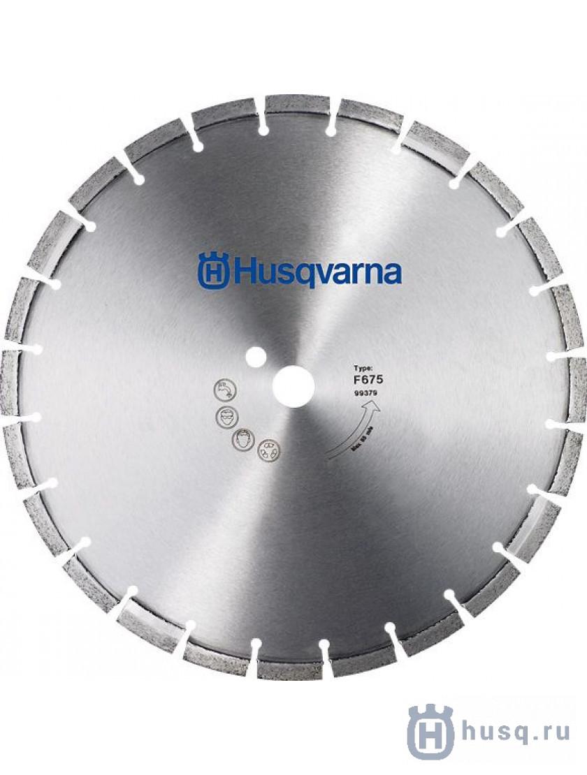 F640 5311590-43 в фирменном магазине Husqvarna
