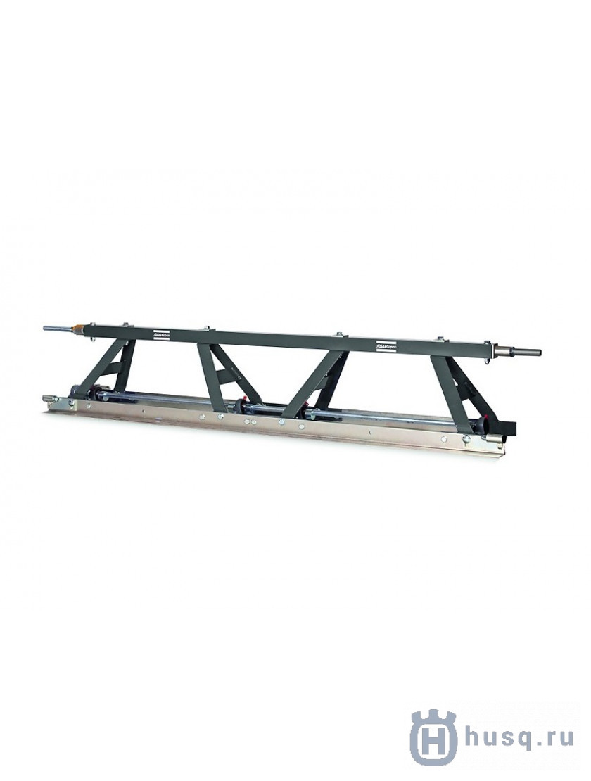 (Atlas Copco) BT 90 длина 0.5м 9678755-11,9679411-04 в фирменном магазине Husqvarna