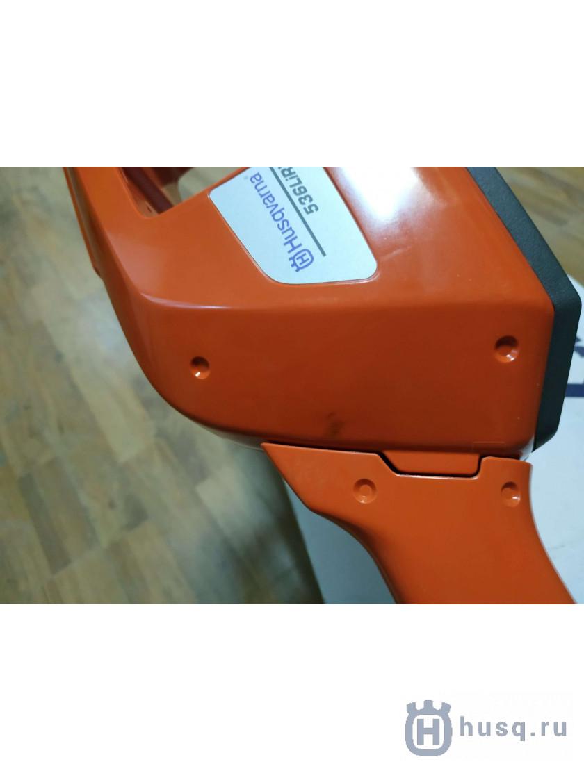 Триммер аккумуляторный Husqvarna 536LiRX У9