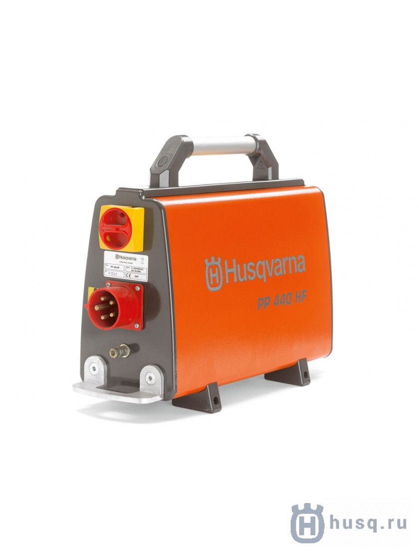 Высокочастотный преобразователь Husqvarna PP 440 HF