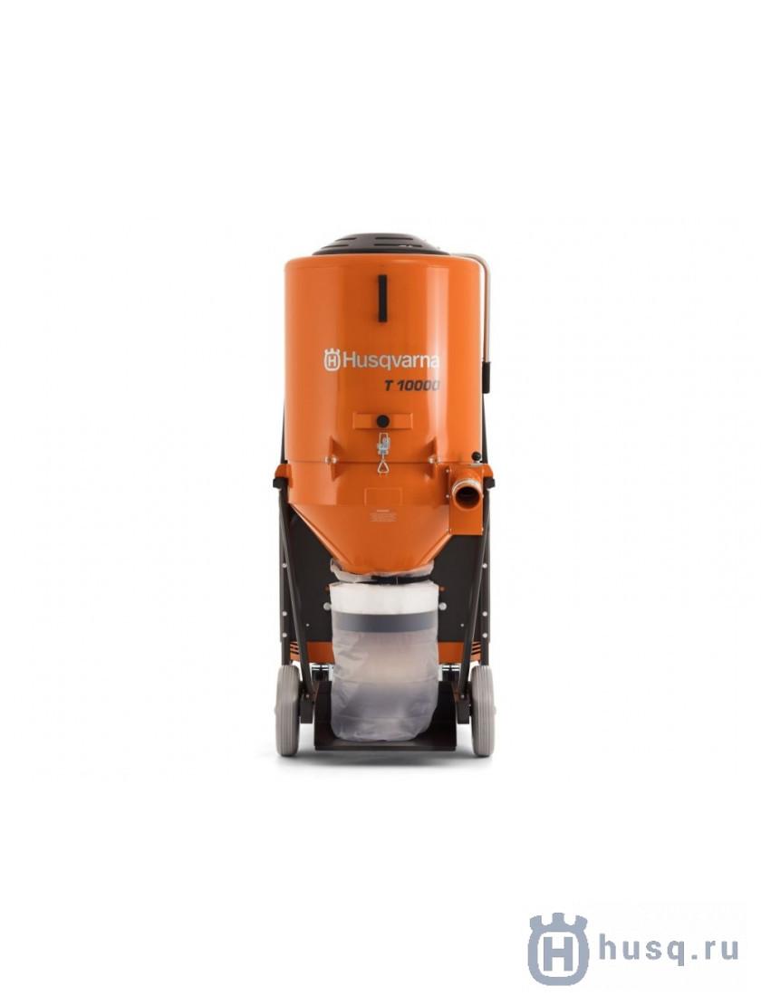 Промышленный пылесос Husqvarna T 10000