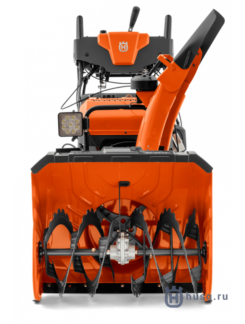 Снегоуборщик бензиновый Husqvarna ST 430T