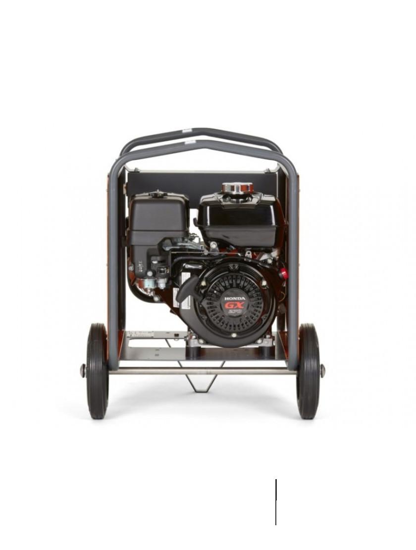 Преобразователь частоты бензиновый Husqvarna (Atlas Copco) CFG 67