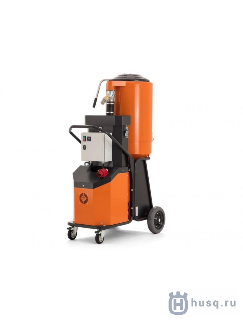 Промышленный пылесос Husqvarna T 7500