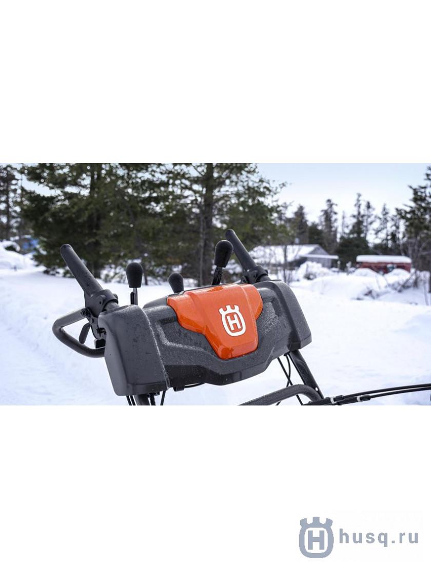 Снегоуборщик бензиновый Husqvarna ST 227