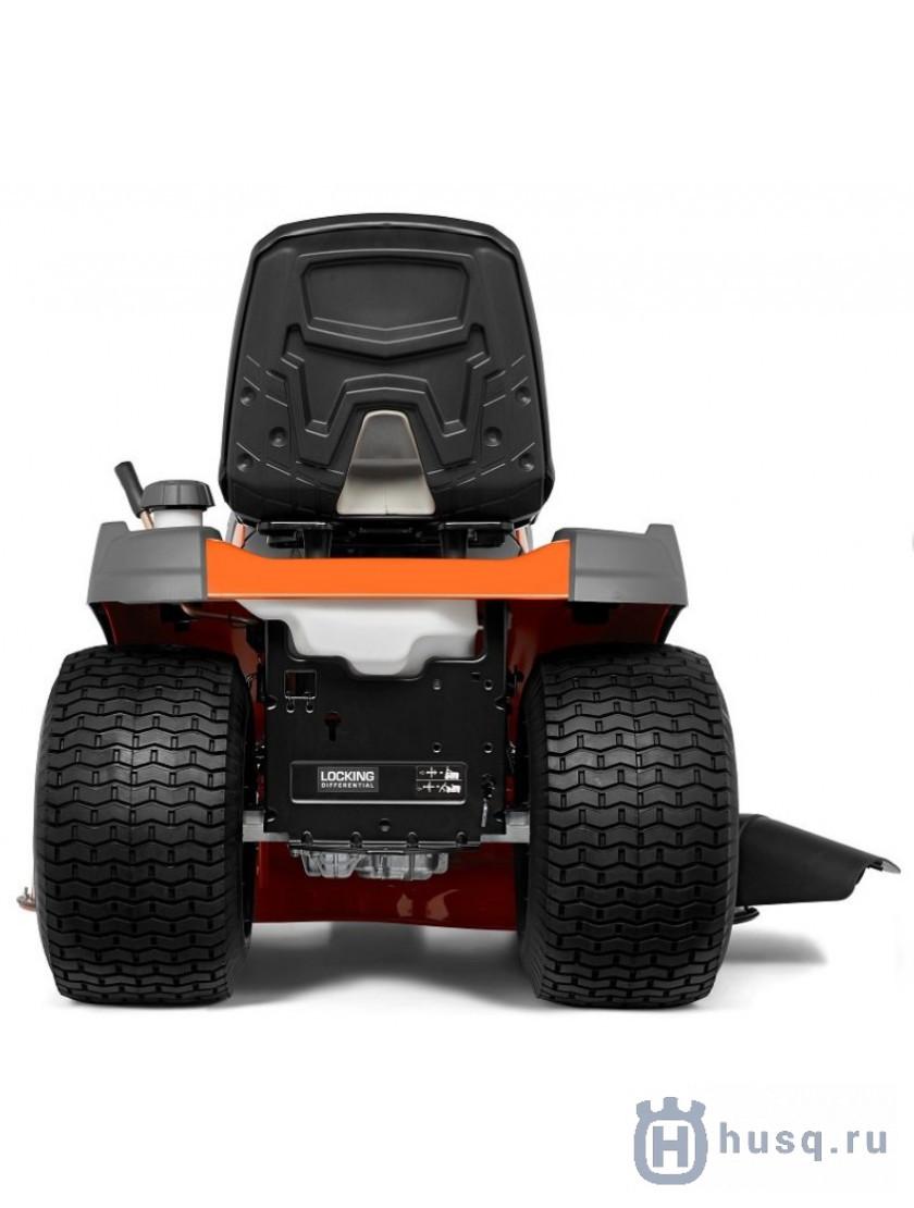 Садовый трактор Husqvarna TS 146 TXD