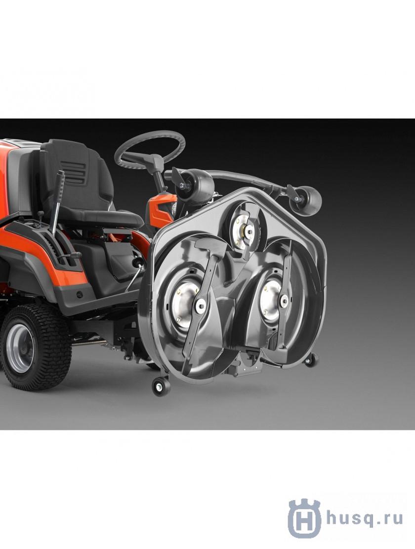 Дека для райдеров Combi 112 Husqvarna RC 318T/ RC 320Ts AWD
