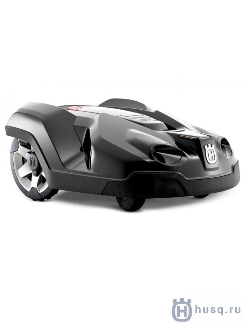 Automower 315 9676234-17, 9676730-11 в фирменном магазине Husqvarna