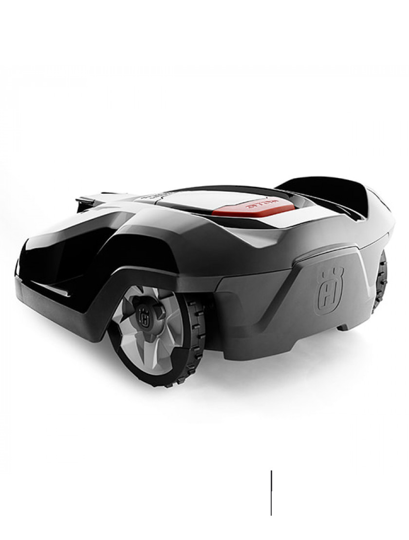 Газонокосилка-робот Husqvarna Automower 440 + Комплект для установки газонокосилки-робота  Большой в подарок!