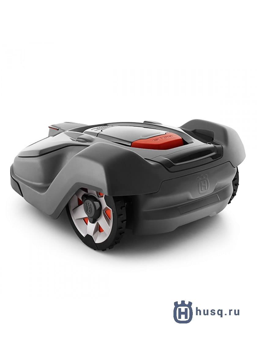 Газонокосилка-робот Husqvarna Automower 450X 2018