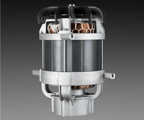 Индукционный двигатель